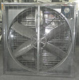 380V 50Hz 3phase Ventilation Fan