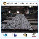 Rebar de acero del material de construcción del fabricante de China Tangshan