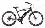 شاطئ طرّاد ساعد دوّاسة كهربائيّة دراجة عزم ليّ محسّ [بورتبل] [ليثيوم بتّري] ([أك])