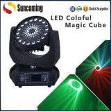 RGBW 4 in 1 Outdoor LED Moving Head Light