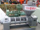 Prensa de petróleo (6YL-120), prensa del aceite de mesa