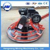 Trowel concreto 2016 di potere del gas di Jining Hengwang