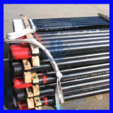 Couplage de flux de la tuyauterie J55/N80 d'api 3-1/2/joint de souffle