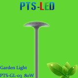 Indicatore luminoso del giardino della lampada IP65 80W LED del giardino solare