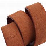 Haut couche de cuir Man ceinture peau de vache Ceinture en cuir (RS-131260)