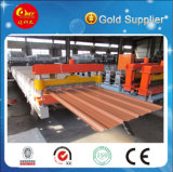 Metallo Roofing Sheet o Wall Sheet Roll Forming Machine