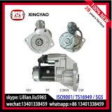 Motore del dispositivo d'avviamento di S13-118A Hitach per la pattuglia 4.2 (t) D dei Nissan
