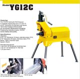 Tuyaux hydrauliques rainureuse ( YG12C )