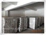 高品質のマグネシウムのインゴット99.6、99.7、99.8、99.9、工場低価格との99.995%
