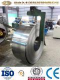 201/202/304 bande en acier de Stainles de pente avec la surface 2b/Ba