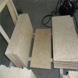 Fornitore di marmo beige a buon mercato pieno di sole di marmo delle mattonelle 600X600 Cina dei fornitori delle lastre
