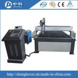 Machine de découpage galvanisée de plasma de feuille