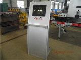 Línea de perforación de la placa del CNC/precio bajo/punzonadora de la alta calidad