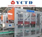 Máquina de envolvimento do enchimento da caixa (YCZX-20K)