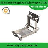 Fabricação de metal feito-à-medida da folha do prendedor do aço de carbono