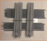 Electrodos de soldadura materiales del acero de carbón del acero inoxidable