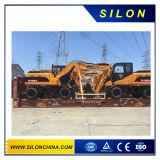 Powerplus excavadora de ruedas 15t con buen precio (PP150W-1X)