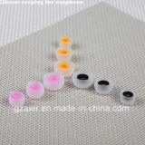 Fornitore caldo di colore 1-Layer del doppio di vendita buon per il silicone Eartips