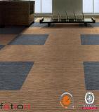 Moquette commerciale personalizzata della moquette da parete a parete per l'ufficio/hotel