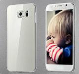 Тонкое аргументы за Samsung S6 случая TPU мобильного телефона