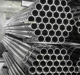 Hairline Gelaste Buis 304 van de Oppervlakte Roestvrij staal