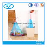 Heißer Verkaufdrawstring-Beutel-Abfall-Beutel auf Rolle