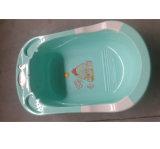 普及した赤ん坊項目プラスチック赤ん坊の浴槽