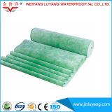 membrana d'impermeabilizzazione composita del PE della fibra di 0.9mm pp per la doccia