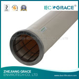 Saco de filtro industrial da tela da membrana de PTFE