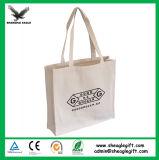 O costume relativo à promoção recicl o saco de Tote do algodão de pano da chita