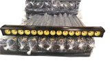Colector solar superventas del tubo de calor con 15 tubos