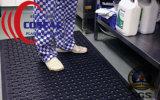 Esteira de borracha da drenagem do Cão-Osso para refrigeradores Walk-in das estações de trabalho das áreas de processamento das cozinhas