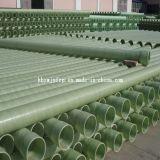 Tubo de la protección del cable del tubo de FRP en China