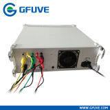 Fonte de corrente trifásica portátil trifásica e fonte de voltagem Gfuve leve 120A com RS232