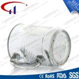 Glaswasser-Becher der Qualitäts-220ml (CHM8059)