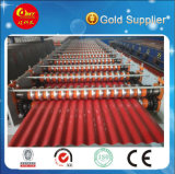 Металл Roofing Sheet или Wall Sheet Roll Forming Machine