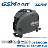 generatore dell'invertitore della benzina di 3000W 4-Stroke con il carrello