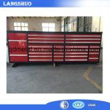 Hochleistungsrad-Schrank 72 Zoll-Hilfsmittel-Schrank-an der Wand befestigter Hilfsmittel-Schrank