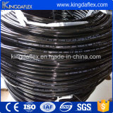 Vlechtte het Bestand Hydraulische Nylon van de olie Thermoplastische Slang