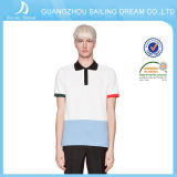 Manufacture diretto Competitive Price Mens Polo Shirt Made in Cina