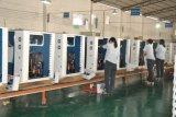 プールのヒートポンプの給湯装置(13KW容量)