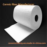 Cobertor de alumínio da agulha da fibra cerâmica do silicato da isolação da folha de alumínio & cobertor da acupuntura