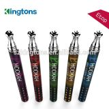 Disposable E Cigarette colorido E Shisha Pen / E Hookah Fabricante