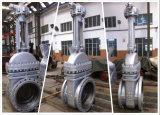 """API600 Class150鋳造物鋼鉄Dn250 12 """"ゲート弁"""
