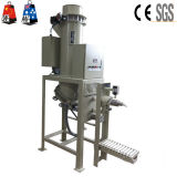 High Capacity High Accuracy Valve Bag Semi Automatic Filling Machine