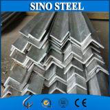 Barra di angolo d'acciaio uguale d'acciaio laminata a caldo per costruzione