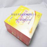 Automatische Tee-Kasten-Wärme-Schrumpfverpackung-Maschine