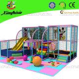 Крытая спортивная площадка для Children (0228)