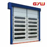 La puerta del obturador automático para cámara frigorífica / para Industral