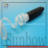 Sunbow Silicone Rubber ou EPDM Cold Shrink Cable End Caps